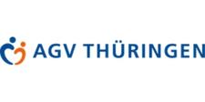 Fortuna Frienstedt Sponsor AGV Thüringen