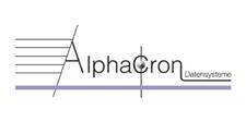 Alphacron Datensysteme Sponsor Fußball Erfurt