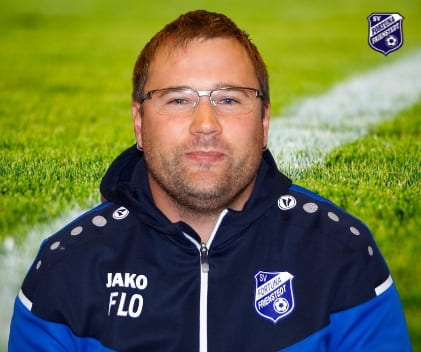 Kinder Fußball Erfurt Trainer Flo