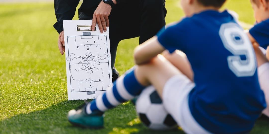 Fußball in Erfurt  für Kinder